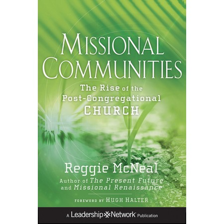 Missional-Communities-by-Reggie-McNeal