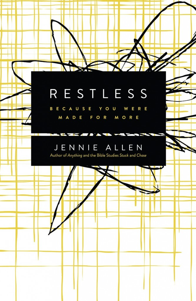 Restless-Because-You-Were-Made-for-More-by-Jennie-Allen